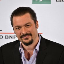 Roma 2015: James Vanderbilt in uno scatto al photocall di Truth