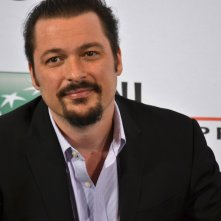 Roma 2015: James Vanderbilt al photocall di Truth