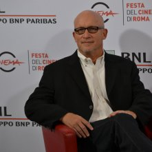 Roma 2015: Alex Gibney posa al photocall di Sinatra: All or Nothing at all