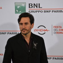 Roma 2015: Peter Sollett in una foto al photocall di Freeheld