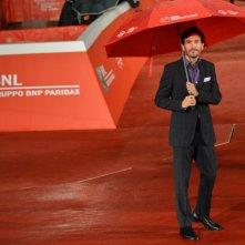 Roma 2015: Peter Sollett mentre percorre il red carpet di Freeheld