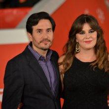 Roma 2015: Peter Sollett e sua moglie sul red carpet di Freeheld