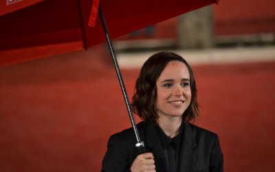 """Ellen Page al Festival di Roma con Freeheld: """"Un film per svegliare le coscienze"""""""