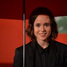 Roma 2015: Ellen page sul red carpet di Freeheld