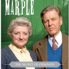 Locandina di Miss Marple: Il segreto di Chimneys