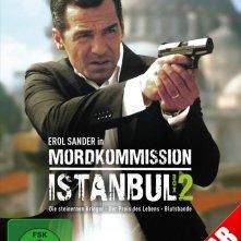 Locandina di Squadra Omicidi Istanbul - Patto di sangue