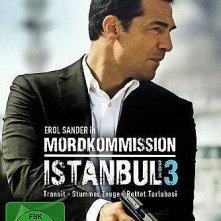 Locandina di Squadra omicidi Istanbul - Testimone silenzioso