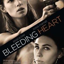 Locandina di Bleeding Heart