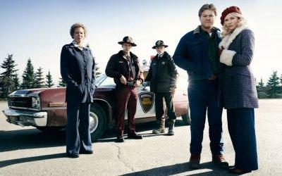 Fargo, stagione 2: Aspettando Reagan