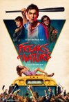 Locandina di Freaks of Nature