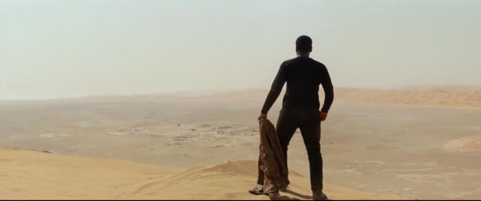 Star Wars - Il risveglio della Forza: i 10 momenti migliori dell'episodio VII