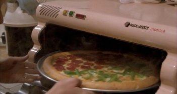 Ritorno al futuro - Parte 2: La pizza da idratare