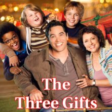 Locandina di Tre bambini sotto l'albero