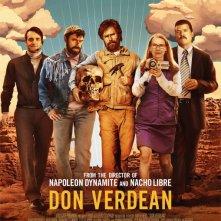 Locandina di Don Verdean