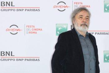 Registro di classe: Gianni Amelio alla Festa di Roma 2015