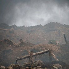 The Lost City of Z: un'immagine del campo di battaglia