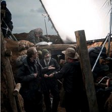 The Lost City of Z: James Gray prepara la trincea per le riprese