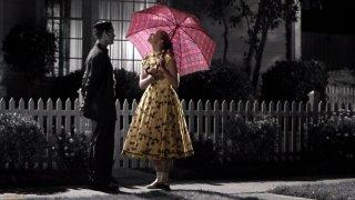 Pleasantville un'immagine del film