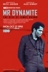 Locandina di Mr. Dynamite: The Rise of James Brown