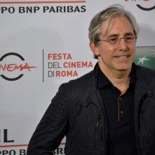 Roma 2015: Paul Weitz in uno scatto al photocall di Grandma