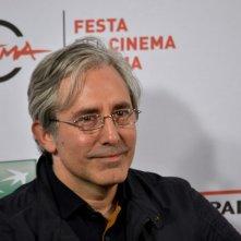 Roma 2015: Paul Weitz in un primo piano al photocall di Grandma