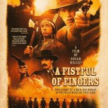Locandina di A Fistful of Fingers