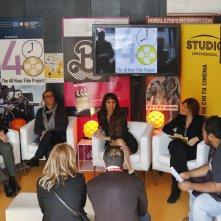 48 Hour Film Project: la presentazione del progetto a Roma 2015