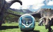 I titoli homevideo più venduti: Jurassic World, è dominio totale