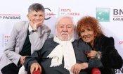 Fantozzi torna al cinema: intervista a Paolo Villaggio e Anna Mazzamauro