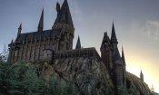 Hogwarts trasformato per magia in... appartamenti di lusso