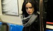 Jessica Jones: il trailer italiano della serie Marvel