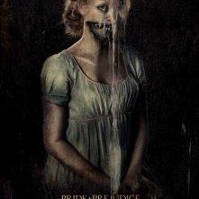Orgoglio e Pregiudizio e Zombie: la nuova locandina