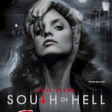 South of Hell: la locandina della serie
