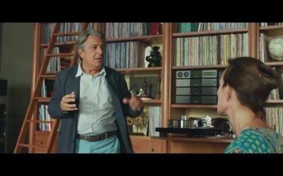 Tutti pazzi in casa mia - Trailer italiano