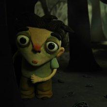 Fantasticherie di un passeggiatore solitario: una scena della pellicola