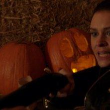Tales of Halloween: una scena del film