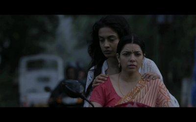 Angry Indian Goddesses - Teaser Trailer
