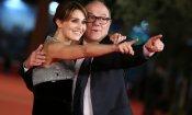 Carlo Verdone e Paola Cortellesi, faccia a faccia per il gran finale di Roma 2015