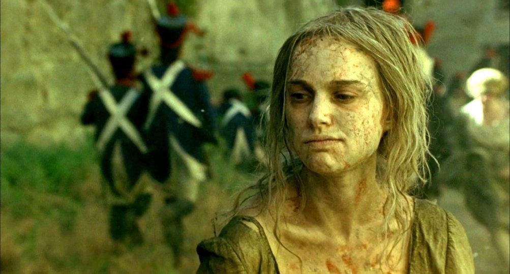 Natalie Portman ne L'ultimo inquisitore