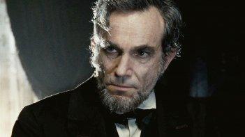 Daniel Day-Lewis è Lincoln