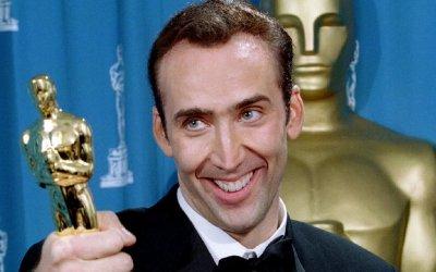 Dopo l'Oscar, che flop: da Nicolas Cage a Benigni, 10 carriere in discesa