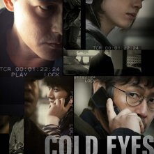 Locandina di Cold Eyes