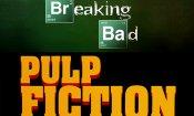 Breaking Bad ispirato da Pulp Fiction: il confronto in un video!