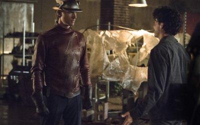 The Flash, stagione 2: Eroe di due mondi