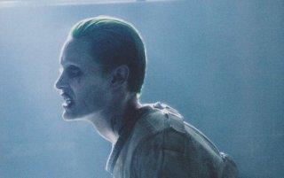Suicide Squad: l'attore Jared Leto interpreta il Joker