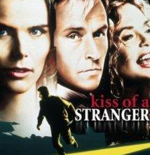 Locandina di Il bacio di uno sconosciuto