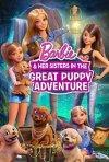 Locandina di Barbie e il tesoro dei cuccioli