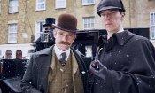 Sherlock: annunciata la data dello speciale natalizio