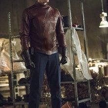 The Flash: l'attore Teddy Sears interpreta Jay Garrick in Flash of Two Worlds
