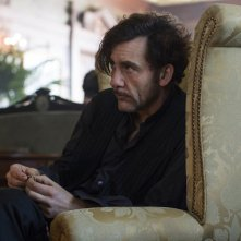 The Knick: l'attore Clive Owen nell'episodio Ten Knots